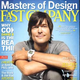 Masters of design. 2009.