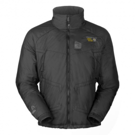Mountain hardwear refugium jacket.