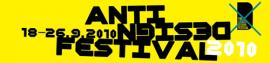 Neville brody's anti-design festival.