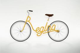 Write a bike.