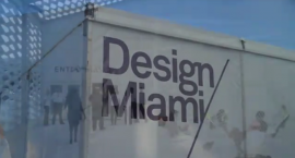 Design miami 2010 experience 2.