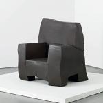 sculpt armchair | maaren baas | 2007