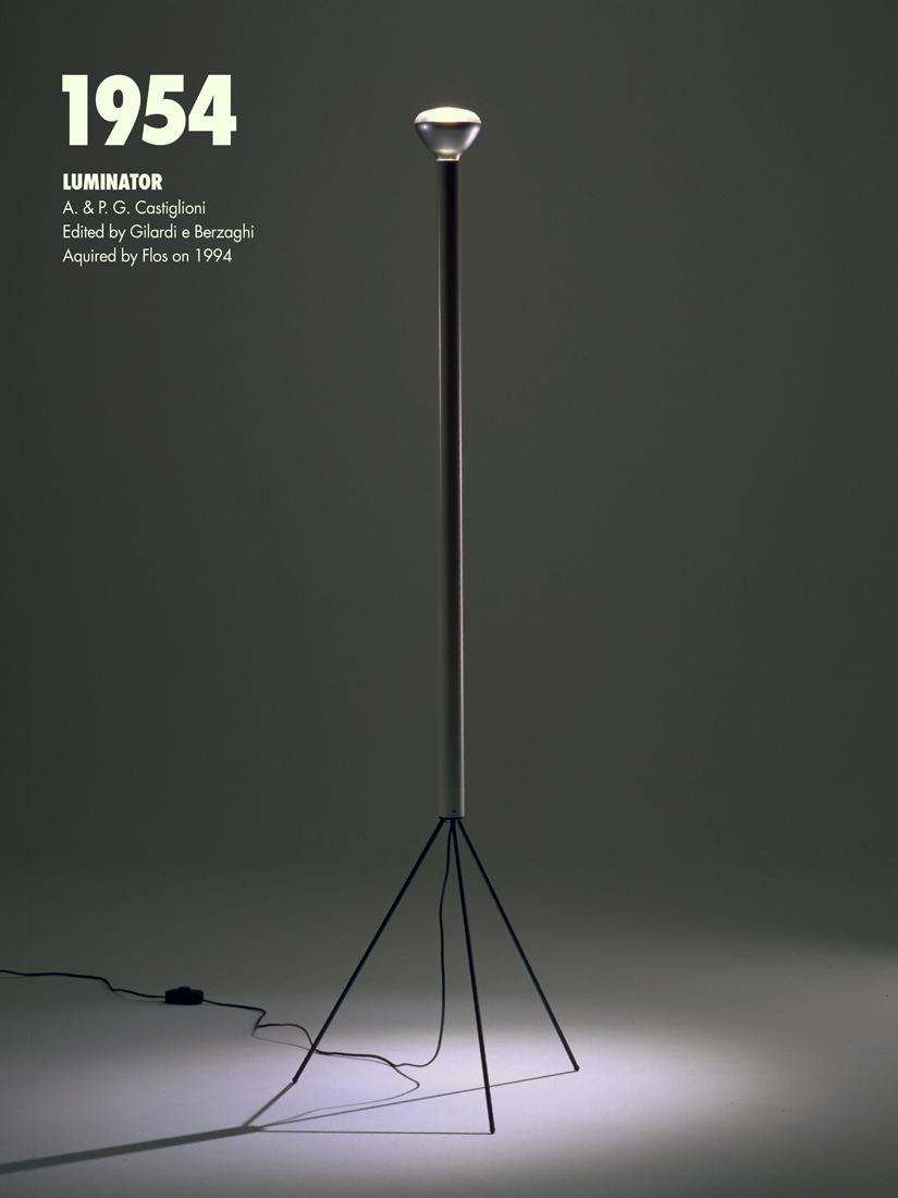 Forum sospensione e piantana soggiorno for Repliche lampade design