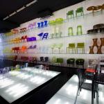 kartell showroom