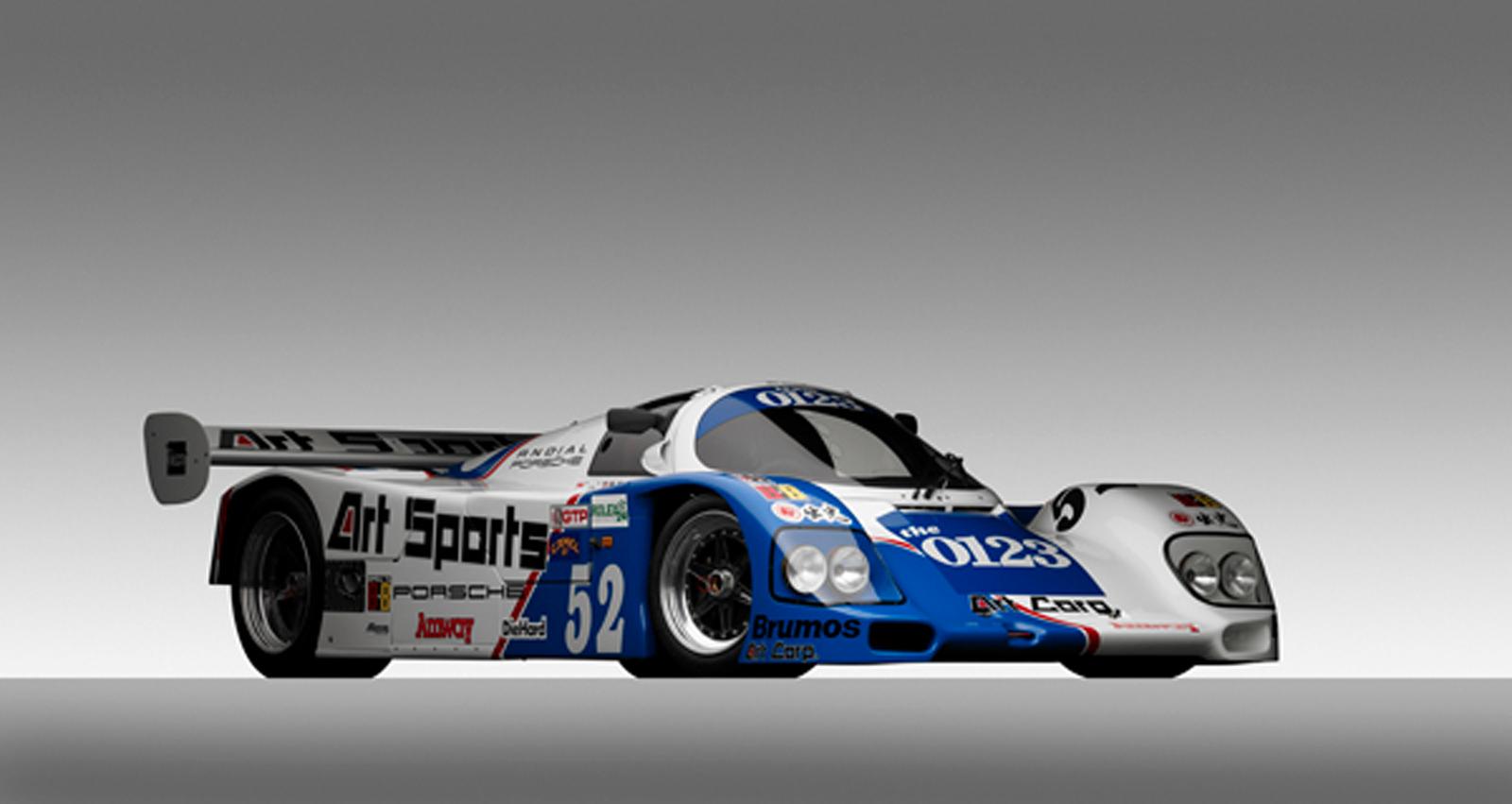 Porsche By Design Seducing Speed Designapplause