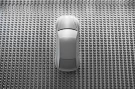 Audi design wall. Pinakothek der moderne.