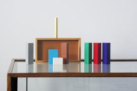 Colour nativity: sebastian bergne. Designer gifts 2013.