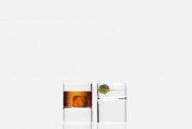 revolution collection and rare whiskey: fferrone design. designer gifts 2014.