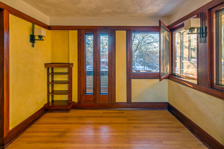 Emil Bach House By Frank Lloyd Wright Celebrates 100