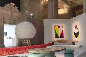 korea now! design, craft, fashion and graphic design. musée des arts décoratifs.