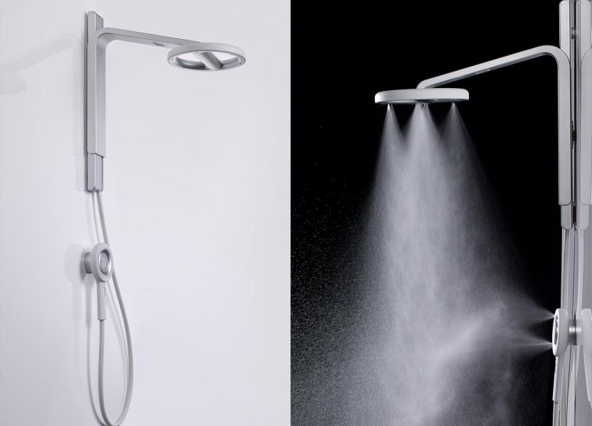 three showers that boast a 70-90% water savings.