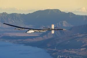 solar impulse ready to resume first round-the-world solar flight from hawaii.