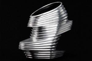 nova shoe. zaha hadid for united nude.