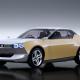 Nissan idx freeflow and idx nismo concept cars. Detroit auto 2014.