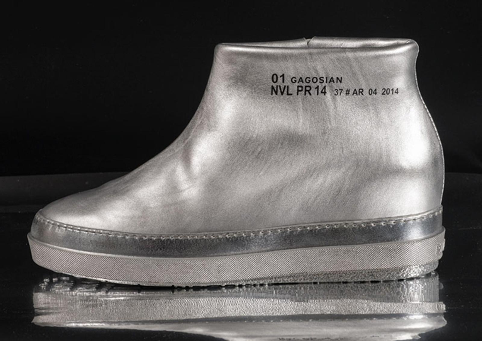 pure haring van engelen:gagosian. designer gifts 2014.