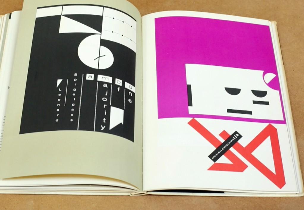 designers & books presents ladislav sutnar on kickstarter.