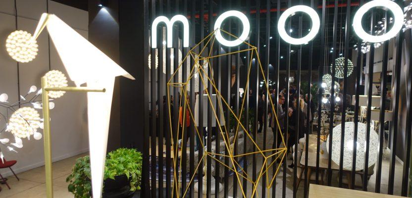 moooi celebrates new york showroom first birthday. icff16.