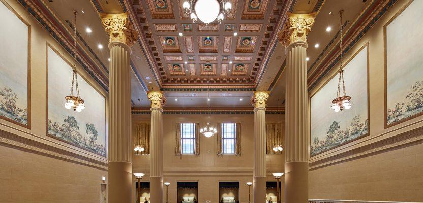 listen up gop tax reformers. preserving treasured landmarks makes 'economic good sense'.