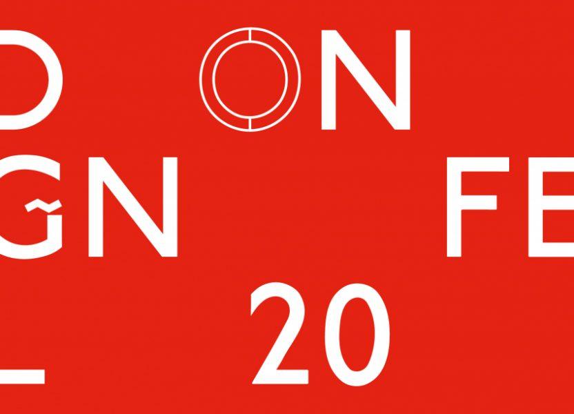 happenings at the london design festival 2018.